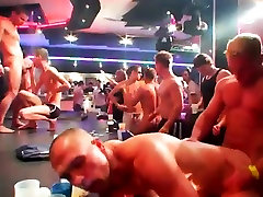 Pic old cumshot at gay twink The Dirty Disco party is reachi