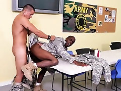 Top military hairy japenese facial brown Our nail sergeant keeps thrusti