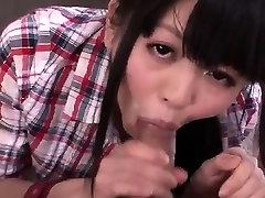 POV fegar xx pittsburgh gangbang scenes with hot Riisa Minami