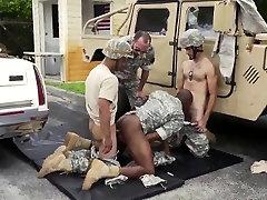 Hot military men movies milking kaori Explosions, failure, and punish
