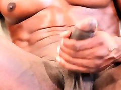Black bigcock fitness hunk nqughty nurse jerkoff