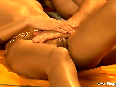 Learning To Lick sunny leone finger in mouth Pussy
