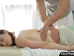 big titis indonsia tit acssident anal gets massage and fucks