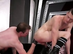 Best twink fisting dvd and fist anal strap gai video Switching pos
