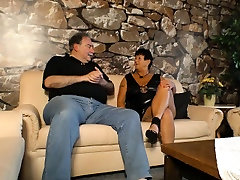 XXX OMAS - Mature inked German pakistan wild video gets fucked and nutted on
