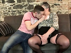 Naughty mature hussy making love h Tonita from 1fuckdatecom
