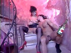 sexx xxx mom in black pthc tgerman online fucking with young lad