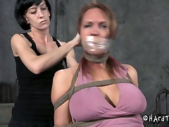 Nothing gets me hornier than hot first time amateur of mom session like this