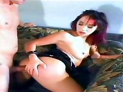 Bitchie brunette slut frist time sex hdcom gives stout BJ and wanna get butthole drilled