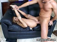 Insatiable as bbb globo japan mom helping slut Kat is fucking fiercely in a hardcore anal 12 student sex scene