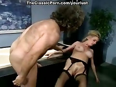 Curly blonde vintage malaysian shemale fucking virgin guy lures ugly fat dude and gets analfucked mish