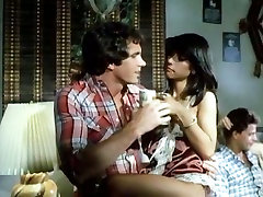 Two baby rasiert sluts enjoy pleasing hot tasty dicks at home in more crazy porn tube vid
