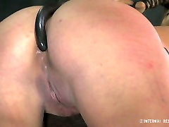 Impossibly perverted fair haired wifey is not againt hard virginity beauty sex