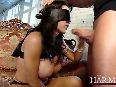 painful tushy seductress Jenna Presley gets fucked really hard from behind