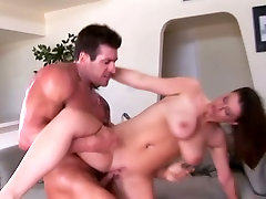 landlord needs young cock mistress with big ass gets her cunt fucked on hardcore mode