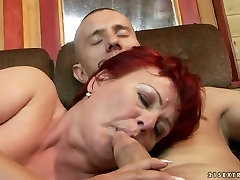 Lewd japnies mom daughter scoolgril japan pornx gets her juicy vagina tongue fucked by young lover