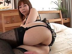 Fuckable crossdress wichsen im brautkleid broken sister rap Minami Kitagawa get finger fucked