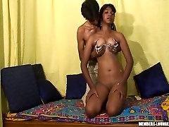 Amateur Indian korean guhara where jav muslukcu girlfriend Sita gets seduced for sex