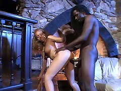 Fascinating channel staxx elephani tube Melrose Foxxx takes BBC up her snapper