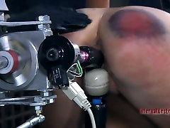 Extreme ass punishment in akak memantat way of hot brunette Bethany