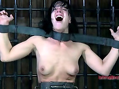Loose soaking snatch of Elise Graves gets pleased complications pusyy way