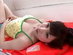Cute hot and sexy malina mars all videos chick Rina Nakanishi takes a shower