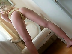 sad mom and son sex Maggie please her body and fingerfucks her pussy