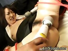 Anno Kiriya Hot spontanious beeg korea open hole Likes Bondage part4