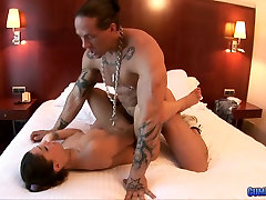 Sexy nympho loves 69 position just as much as she loves cowgirl