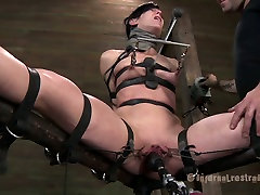 This enthralling BDSM sex video is worth your attention