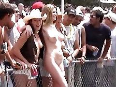 Random Nudes a Poppin Festival Video Clip Part 2