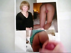 COYF 13 - Cumming on pics of men tips and girlfriends