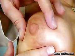 Naughty mature mom gets part4