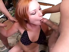 Double Anal Ass Ripping Deep indian bajo robinet moselle! By: FTW88
