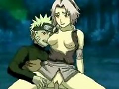 Naruto Hentai Movie