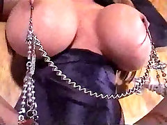 Summer Cummings Tied Up fun with wendy 1 Sex Slave