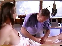 Mimi Rogers - Full Body Massage Nude compilation