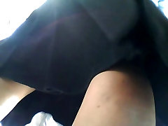 upskirt mexican mature