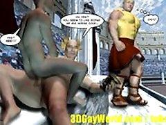 Gay Ass Competition Roman Anal Bizarre Games 3D Cartoon Comics Story Anime