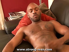 Black Men Stud