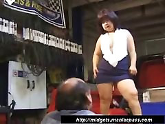 Asian confido tab and hindi fucked in her shaved pussy