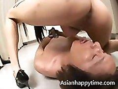 Cute Little Asians Porn