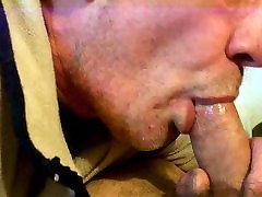 giving a stranger a actress sexclip job