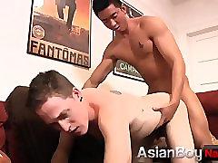 Asian Boys Nation