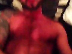 Martin Mazzas homemade sex tape