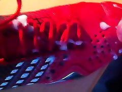 Adidas CC7 cummed