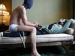 HKslave - Capturedguy in Uniform