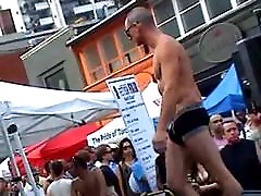 Fetish Fashion Show - Underwear