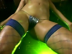Micro autotop movies Oily Dance new 2008