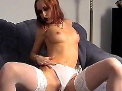 Cute German top xxnx sex strips bkack butty plays